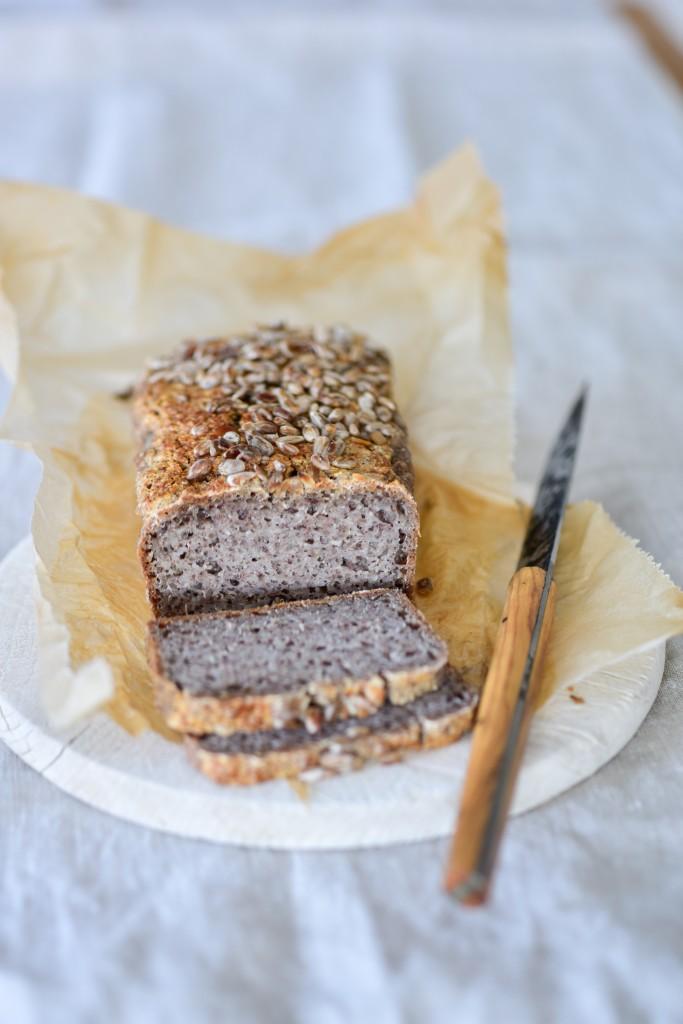 Parasol Glutenfreies Brot